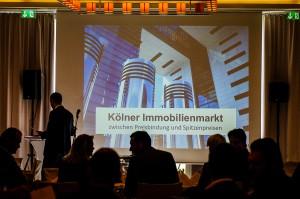 36. Kölner Immobilienzirkel